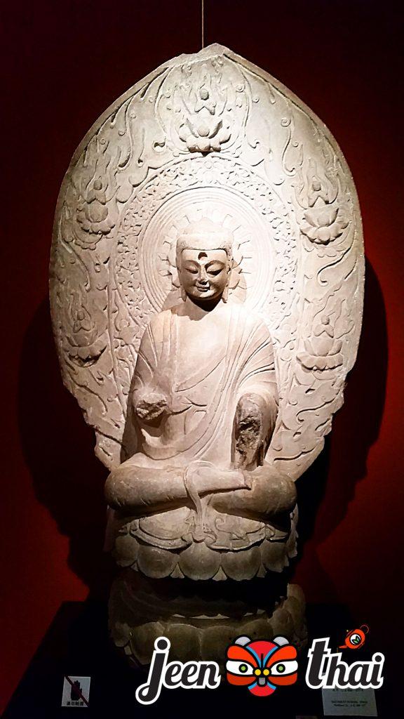 พิพิธภัณฑ์เซี่ยงไฮ้ Shanghai Museum 上海博物馆