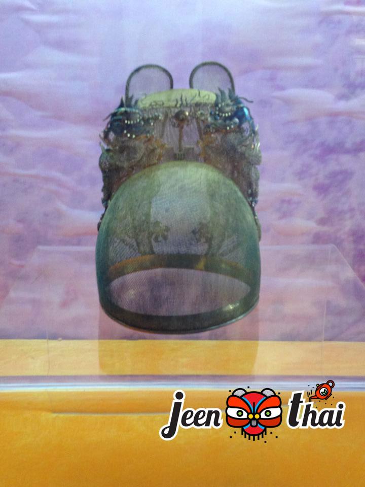 สุสาน 13 กษัตริย์ 定陵 Ding ling Tomb (Dìng líng) ติ้งหลิง